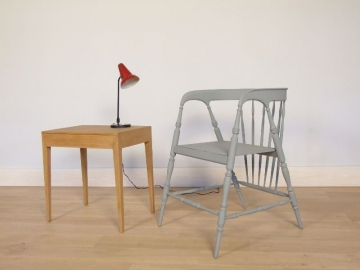 fauteuil napoleon 3