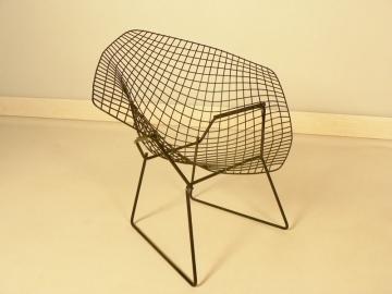 fauteuil bertoia diamond