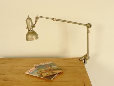 lampe industriel articulée