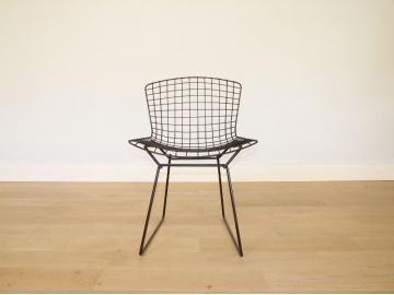 chaise bertoia