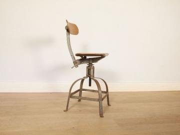 chaise vintage biennaise