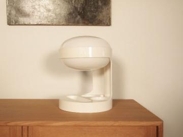 lampe KD 29 de joe colombo