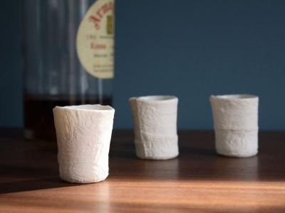 verre à Armagnac