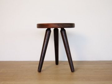 Tabouret stool vintage maison simone nantes paris