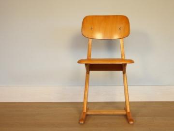 chaise casala vintage ecole maison simone nantes