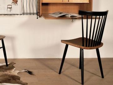 Chaise design scandinave
