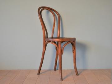 chaise bistrot Thonet 218 vintage maison simone nantes