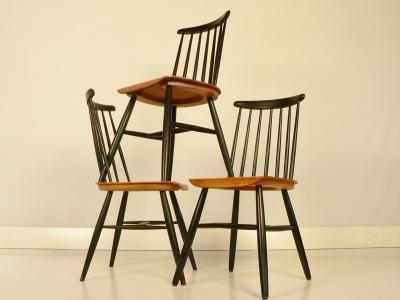 chaise design tapiovaara
