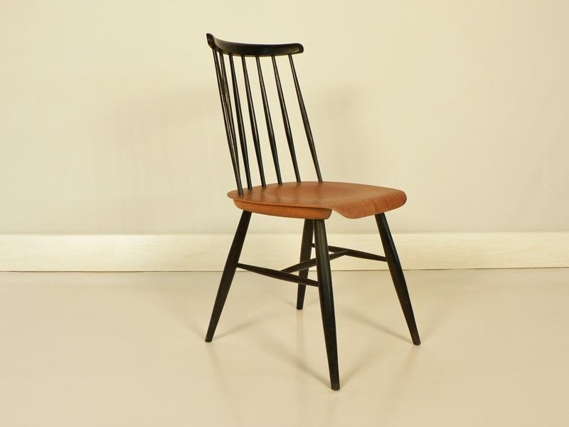 chaise tapiovaara design scandinave