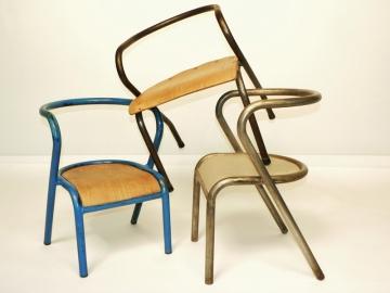 chaise gascoin