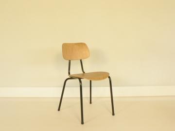 chaise de bureau de style hitier