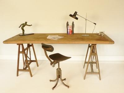 table ou bureau