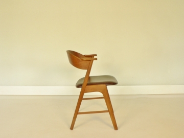 fauteuil danois korup stolefabrik