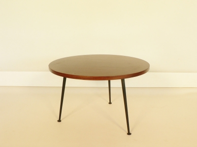 table basse tripode