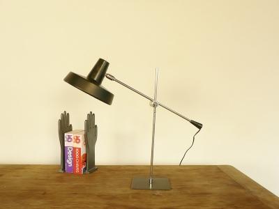 lampe à contrepoids des années 50