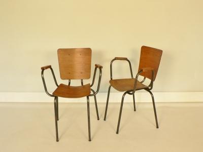 fauteuil d'atelier