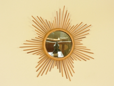 miroir soleil etoile
