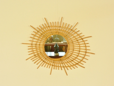 miroir soleil elipse