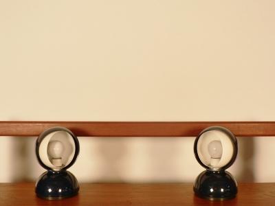 lampes Eclisse Vico Magistretti