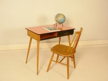 bureau années 50