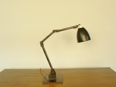 lampe atelier bureau