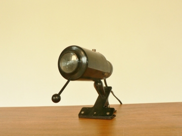 lampe pince jacques Biny