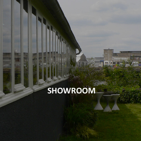 Showroom de Maison Simone